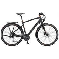 2016 SCOTT SUB EVO 30 Flat Bar Commuter Bike MD Retail $1100