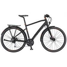 2016 SCOTT SUB EVO 30 Flat Bar Commuter Bike LG Retail $1100