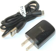 Original HTC USB Charger for Blackberry Android Aurora Dtek50 Leap Z3 Z30 Z10