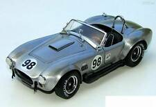 Metal 1966 Ford 1 Shelby Cobra CARRERA GT Vintage Deportivo 24A 12 40 18 T 1965