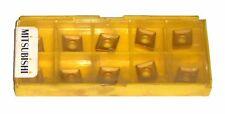 10 MITSUBISHI CCMX09T308EN-A F620 CARBIDE INSERTS