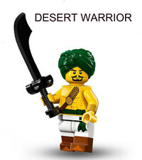 LEGO Minifigures SERIES 16 BABY DESERT WARRIOR....71013 BRAND NEW