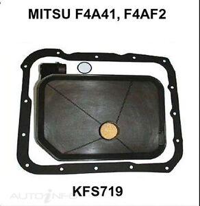 Auto Transmission Filter Kit MITSUBISHI FTO 6A12 V6 MPFI . 94-01  (Mitsu F4A4