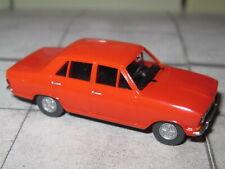 Wiking 079004 - Opel Kadett B - rot