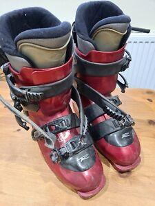 Rossignol Impact X Ski Boots Size 40.0