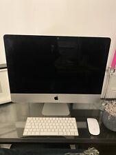 iMac Retina 4K, 21.5-inch, 2017