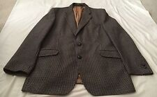 SIGNATURE BY FLETCHER JONES SPORTS COATS MADE OF FINE WOOL AND CASHMERE 117R