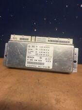 GENUINE MERCEDES SL R230, ESP CONTROL MODULE UNIT, A2305404545