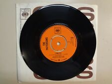 """PATTERSONS: I Can Fly 2:56- An Cailin Deas 2:18-U.K. 7"""" 1970 CBS Records 5083"""