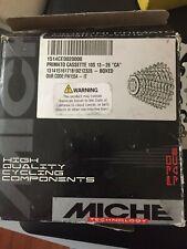 Miche Primato  Cassette 10 speed 13-26