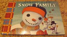 Snow Family by Daniel Kirk (2000)