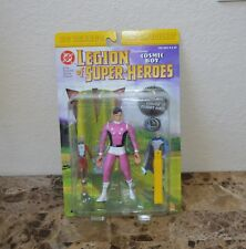 2001 DC Direct Legion Of Super-Heroes - Cosmic Boy Action Figure