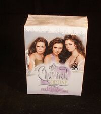 CHARMED DESTINY   Complete Trading Card Set