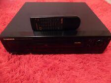 Lecteur LASERDISC PIONNER CLD -S310F CD CDV LD Player + Télécommande