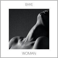 Rhye - Woman (Vinyl Used Like New)