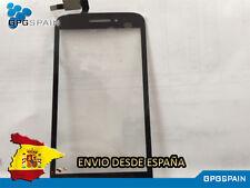 Pantalla tactil NEGRA ORANGE ROYA cristal touch tactil screen PARA PROFESIONAL
