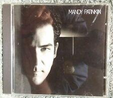 Mandy Patinkin Cd 1989 (a32) Rock Pop