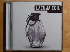 Lacuna Coil - Shallow Life / CD neuwertig