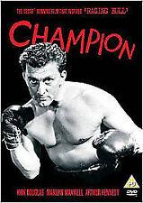 Champion (DVD, 2008)