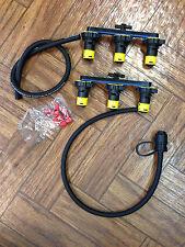 NEW BATTERY PRO FILL HAND PUMP WATERING SYSTEM BG-U12V-1 FLOW RITE RV CAMPER