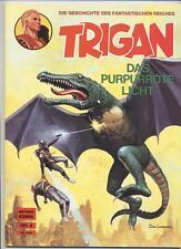 TRIGAN # 9 - DON LAWRENCE / STORM - HETHKE VERLAG - TOP