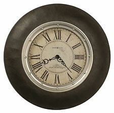 "625-552 -  ALLEN PARK  A 32""   625552 LARGE GALLERY HOWARD MILLER WALL CLOCK"