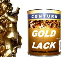 Acryllack Gold Gunstig Kaufen Ebay