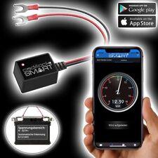 KFZ Batterie Überwachung Cadillock Smart 6V 12V 24V Lichtmaschine Regler Schutz
