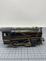 Lionel Prewar O Gauge 257 Early Steam Locomotive B18