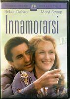 INNAMORARSI (1984) Meryl Streep - Robert De Niro - DVD EX NOLEGGIO PARAMOUNT