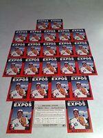 *****Mike Shade*****  Lot of 24 cards / Baseball