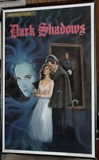 2 New Dark Shadows Posters #1, A Love Story Beyond Time,1991 Innovation,FreeShip