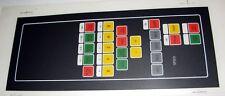 ANCA LaserLab Pentacon Teachbox Membrane (96-260886)
