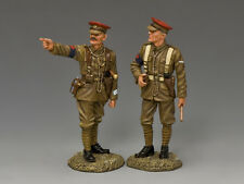 FW198 WWI Military Policemen by King and Country