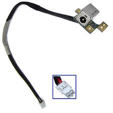 HP Pavilion DV9500 Netzbuchse Powerjack DC Jack  DC Socket mit Kabel 432985-001
