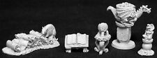 Magic Treasures 3 Reaper Miniatures Dark Heaven Legends Dungeon RPG Loot Terrain