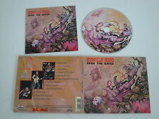 MANILLA Road/Open the Gates (SPV 085-123882+ Dragonheart caos 013cd) CD Album