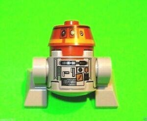 LEGO STAR WARS 75048 ### C1-10P DROID - CLONE WARS - FIGUR ### =TOP!!!