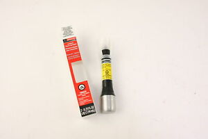 New OEM PMPC195007338A Ford Motorcraft Touch Up Paint Triple Yellow Code H3