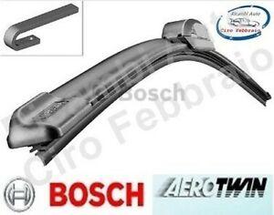 Escobillas Limpiaparabrisas Bosch Aerotwin AR600U-3397008938 Renault Trafic