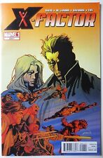 X-Factor #224.1 (November 2011, Marvel) (C4001)