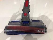 Genuine Dyson V7/V8/V10 Animal & Absolute Soft Roller Brush Vacuum Cleaner Tool