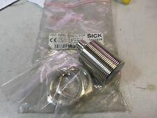 SICK PROXIMITY SWITCH -- IM30-10BPS-ZCK  --- 1017436 --- PNP N/O  BRAND NEW