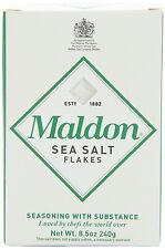 Maldon Sea Salt Flakes - 8.5 oz