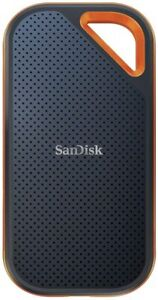 SanDisk Extreme Pro 500GB Portable SSD, up to 1050mb/s (Fastest Available!)