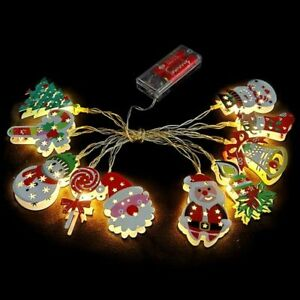 Merry Christmas Decorations For Home Christmas Tree Hanging Ornaments Garland