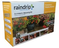 Raindrip, Ground Cover & Flowerbed Kit With Timer, Sdgcbhp