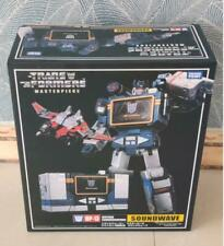 Transformers Masterpiece MP-13 Soundwave Destroc Communicatioa Action Figure'Toy