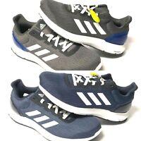 Adidas Men's Running Shoes Cosmic 2 m BB3585 GREY/WHITE/BLUE BB3589 NVY/WHT/BLK