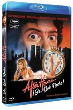 After Hours (1985)  **Blu Ray B**  Griffin Dunne,  Rosanna Arquette,